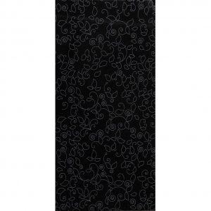anka siyah dekor